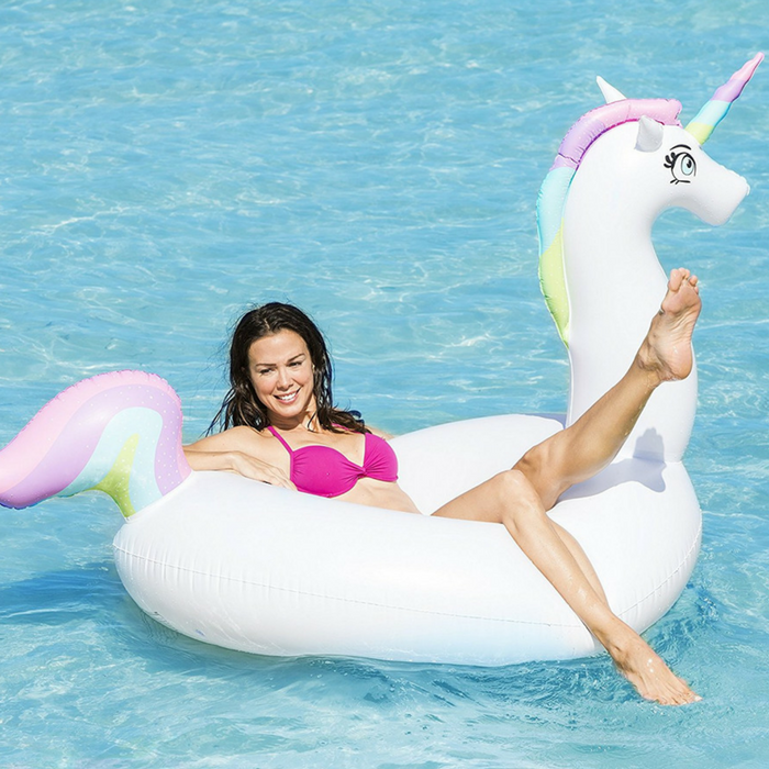 Unicorn Pool Float Just $12.97!