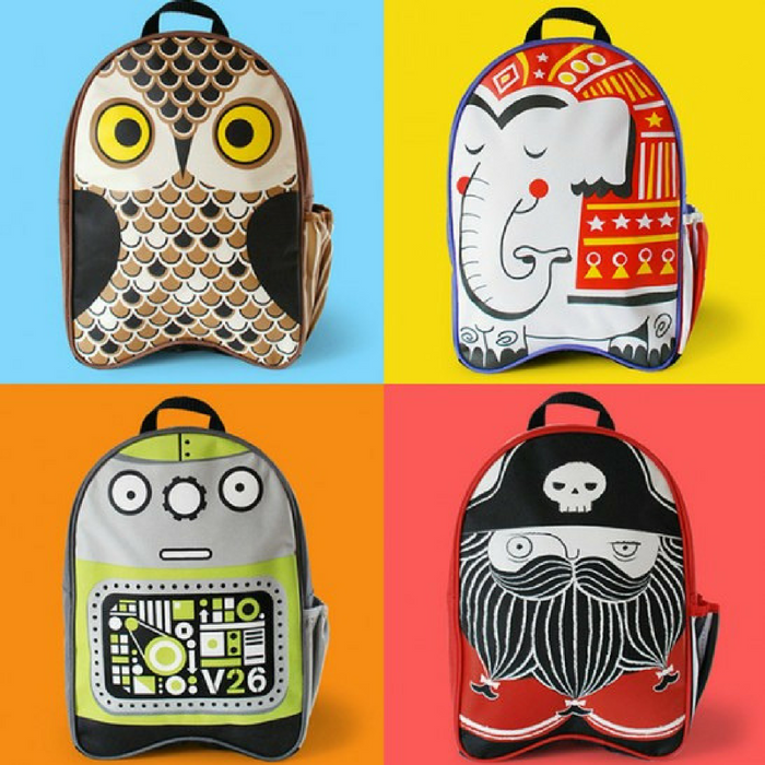 Wry Baby Kids Backpacks Just $9.99! Down From $40! PLUS FREE Shipping!
