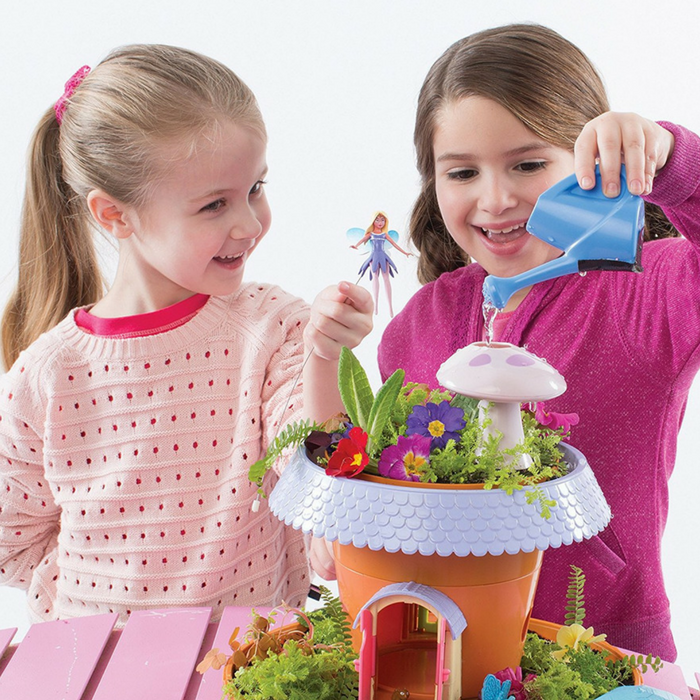 My Fairy Garden Magical Cottage Playset Just $17.79! Down From $30!
