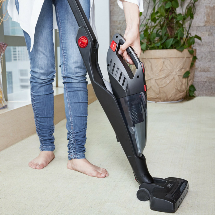 Deik 2 In 1 Cordless Vacuum Cleaner Just $79.20! Down From $299! PLUS FREE Shipping!