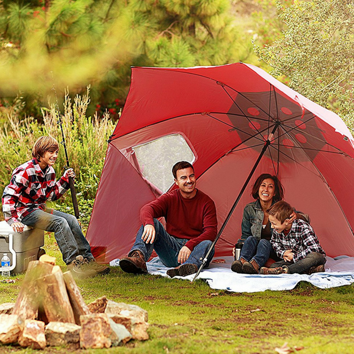 Sport-Brella 8-Foot Umbrella Just $39.98! Down From $60! PLUS FREE Shipping!