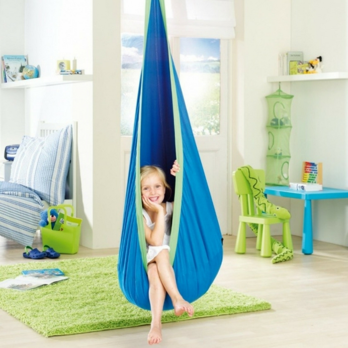 Kids Hammock Pod Swing Just $49.99! Down From $90! PLUS FREE Shipping!
