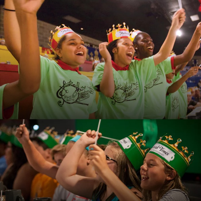 Medieval Times FREE Kids Ticket With Purchase!
