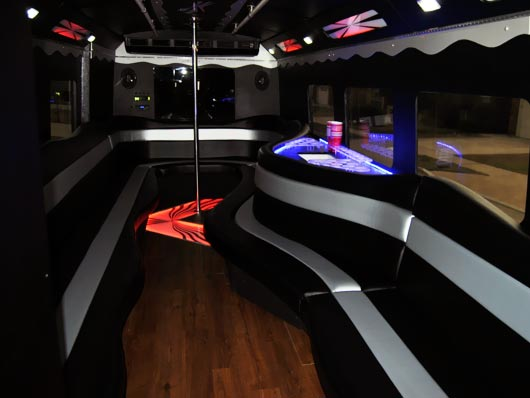 How To Get The Best Deal On A Limo Or Party Bus Rental!