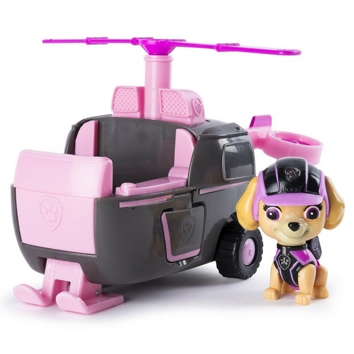 Paw Patrol Skye's Mission Helicopter Just $10.92!