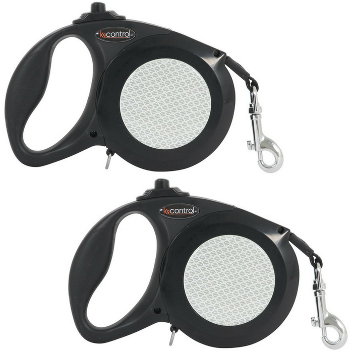 Petmate K9 Control Retractable Leash Just $25.99! PLUS FREE Shipping!