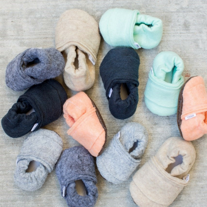 Soft Sole Baby & Toddler Moccasins Just $14.99! Down From $24!