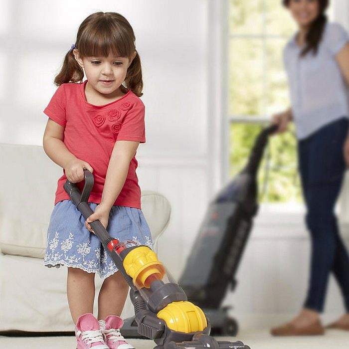 Dyson Ball Vacuum Toy Just $20.99! Down From $40!