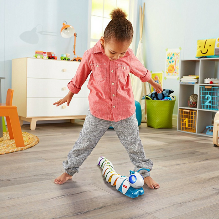 Fisher-Price Think & Learn Code-A-Pillar Toy Just $27.41! Down From $50! PLUS FREE Shipping!