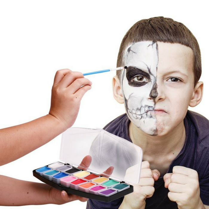 Airmark Face Painting Kit Just $16.74! Down From $45.52!