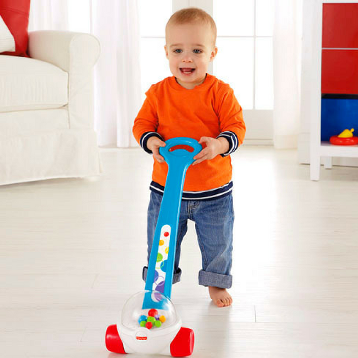 Fisher Price Corn Popper Push Toy Just $7.99! Down From $16! PLUS FREE Shipping!