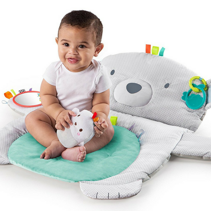 Bright Starts Tummy Time Prop & Play Just $19.99! Down From $35! PLUS FREE Shipping!