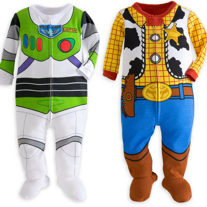 Disney Stretchie Sleepers Just $10.17! Down From $17!