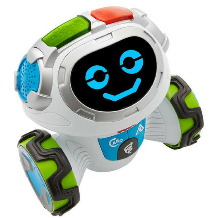 Fisher-Price Think & Learn Interactive Learning Robot Just $34.99! Down From $50! PLUS FREE Shipping!