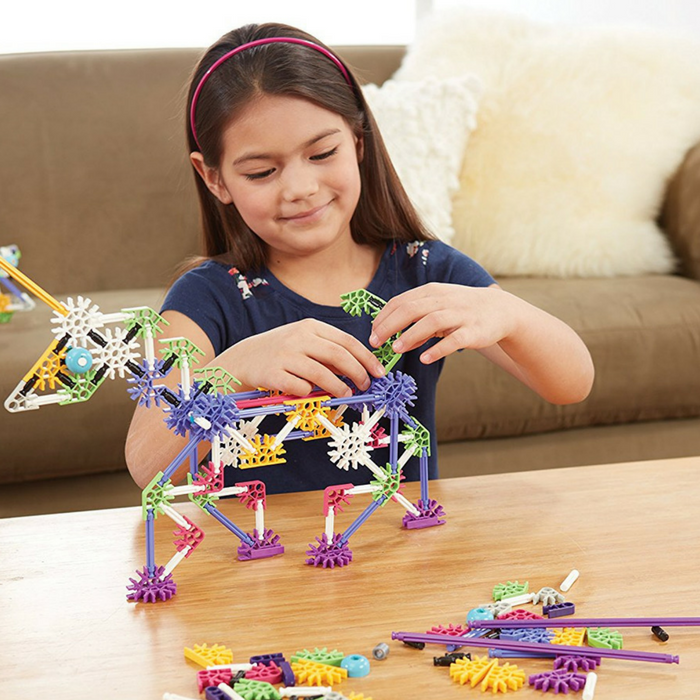 K'NEX Imagination Makers Building 382-Piece Set Just $14.97! Down From $35!