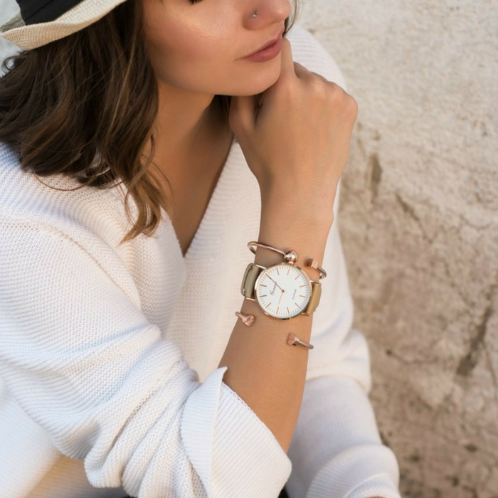 Classic Minimalist Watches Just $8.99! Down From $30!