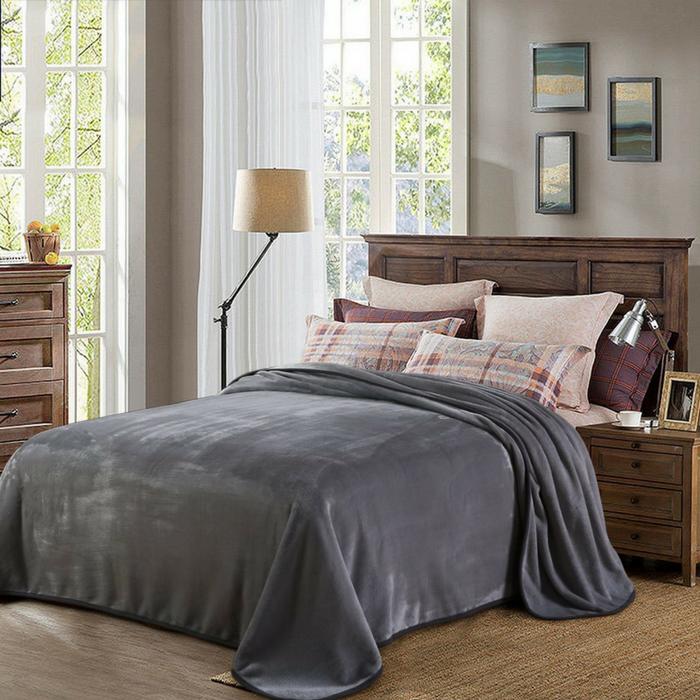 Fleece Queen Blanket Just $25.80! PLUS FREE Shipping!