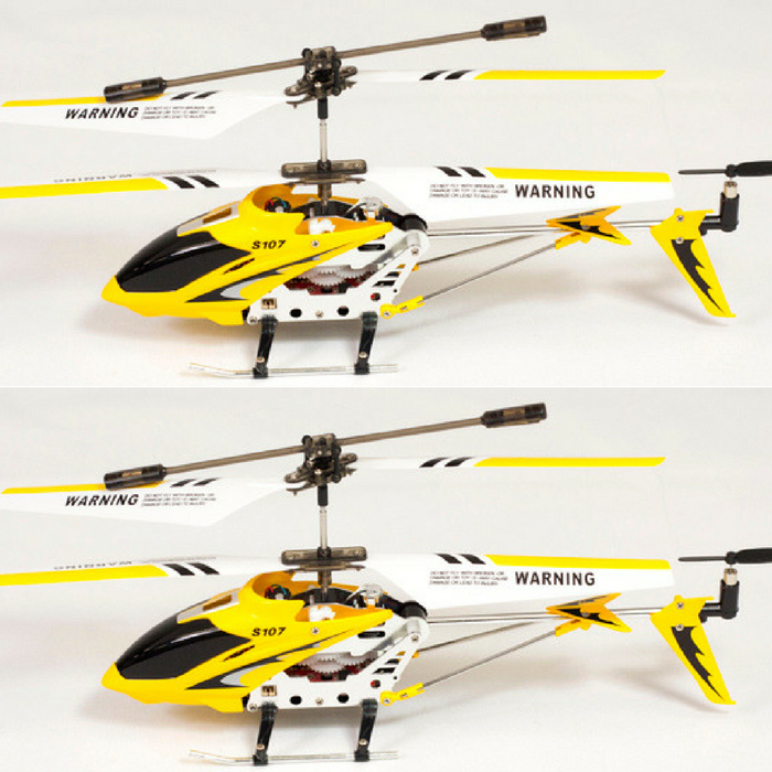 Syma R/C Helicopter Just $19.99!