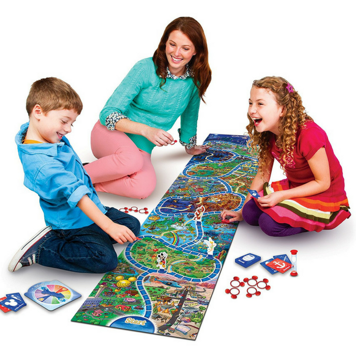 World Of Disney Eye Found It Board Game Just $16.49!
