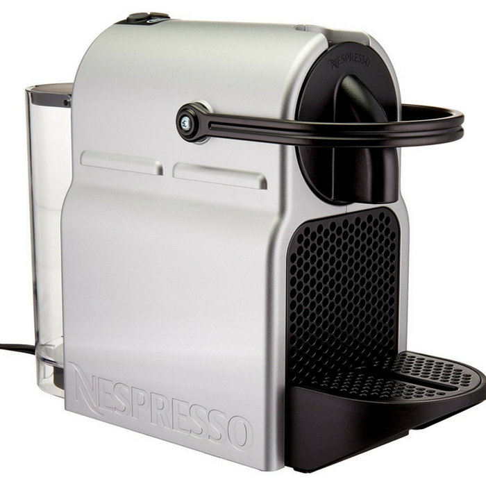 Nespresso Inissia Espresso Machine Just $63.04! Down From $149! PLUS FREE Shipping!