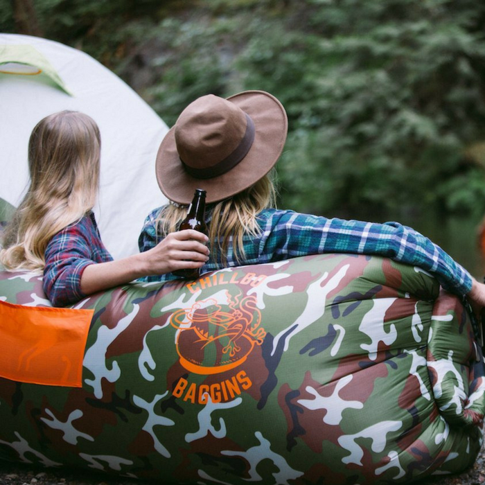 Chillbo Baggins Inflatable Sofa Just $49.90! Down From $80! PLUS FREE Shipping!