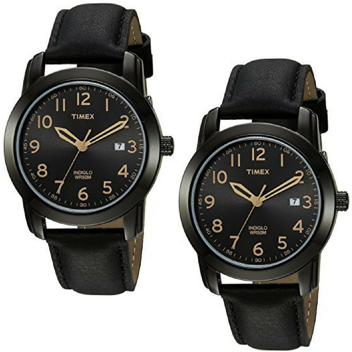 Timex Men's Highland Street Watch Just $25! Down From $36! PLUS FREE Shipping!