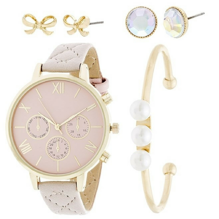 Jewelry Gift Set Blowout Just $19.99! Down From $50!