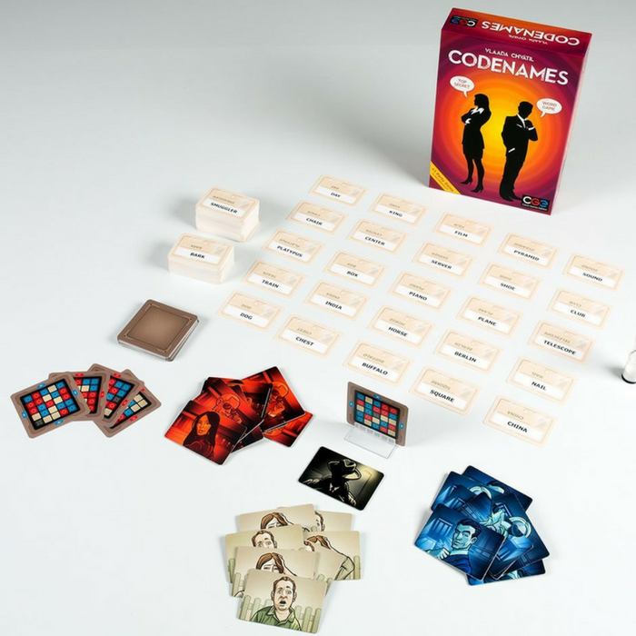 Codenames Game Just $12.79! Down From $20!