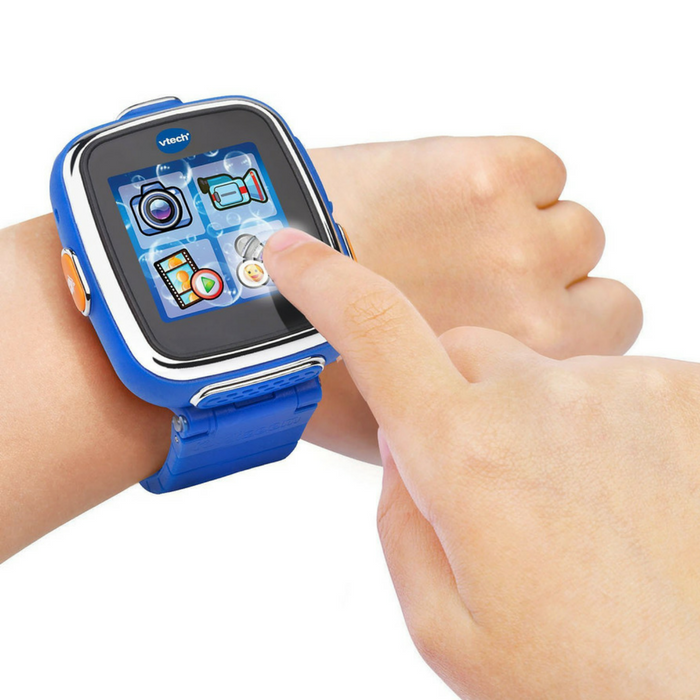 VTech Kidizoom Smartwatch Just $34.84! Down From $49! PLUS FREE Shipping!