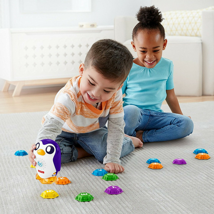 Fisher-Price Think & Learn Seek & Spell Penguin Just $16.89! Down From $25!