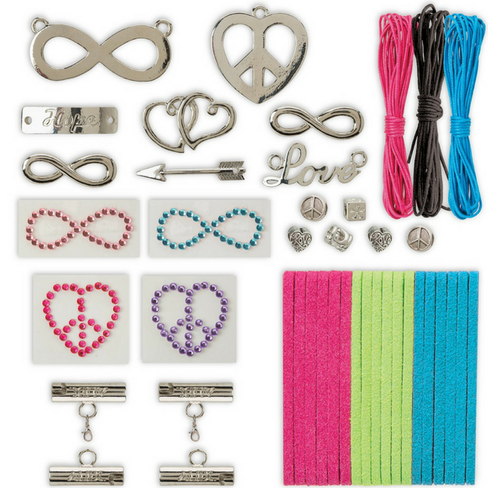 ALEX Toys DIY Wear Infinity Jewelry Just $7.75! Down From $23!