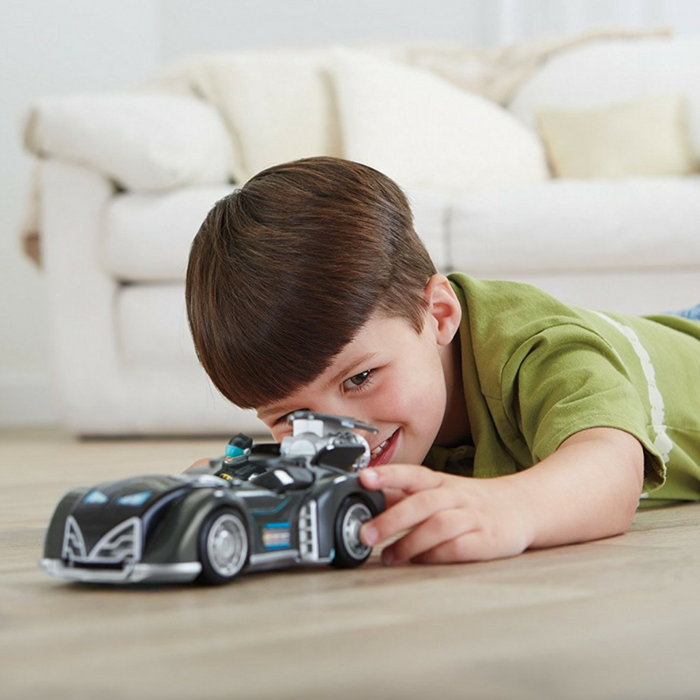 Fisher-Price Imaginext Batman & Batmobile Just $18.99! Down From $40!