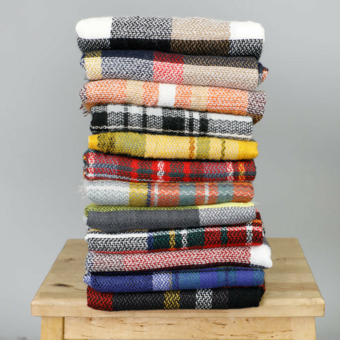 Infinity Blanket Scarf Just $7.99! Down From $35!