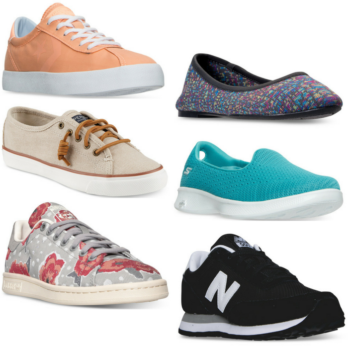 Women's Running Sneakers Just $22.48! Down From $100! PLUS FREE Shipping!