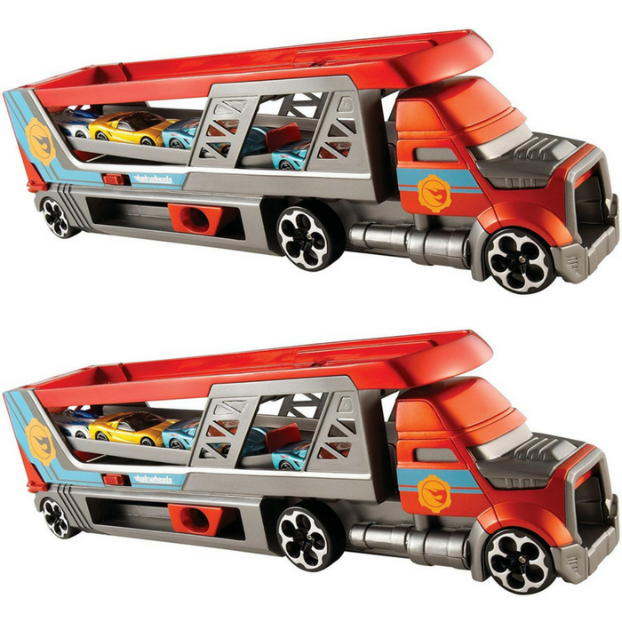 Hot Wheels City Blastin' Rig Just $22.49! Down From $49!