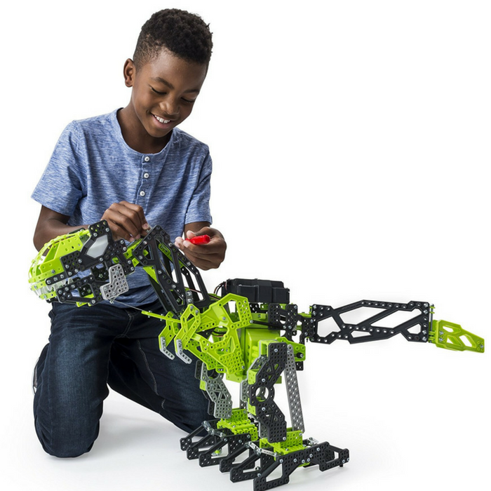 Meccano Meccasaur Just $48.99! Down From $100! PLUS FREE Shipping!