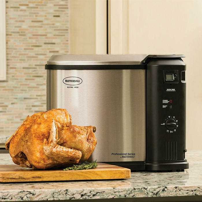 Butterball XL Electric Fryer Just $87.19! Down From $210! PLUS FREE Shipping!
