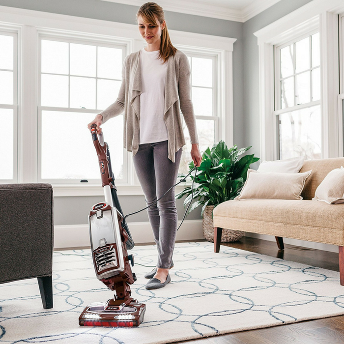 Shark DuoClean Vacuum Just $189.99! Down From $330! PLUS FREE Shipping!