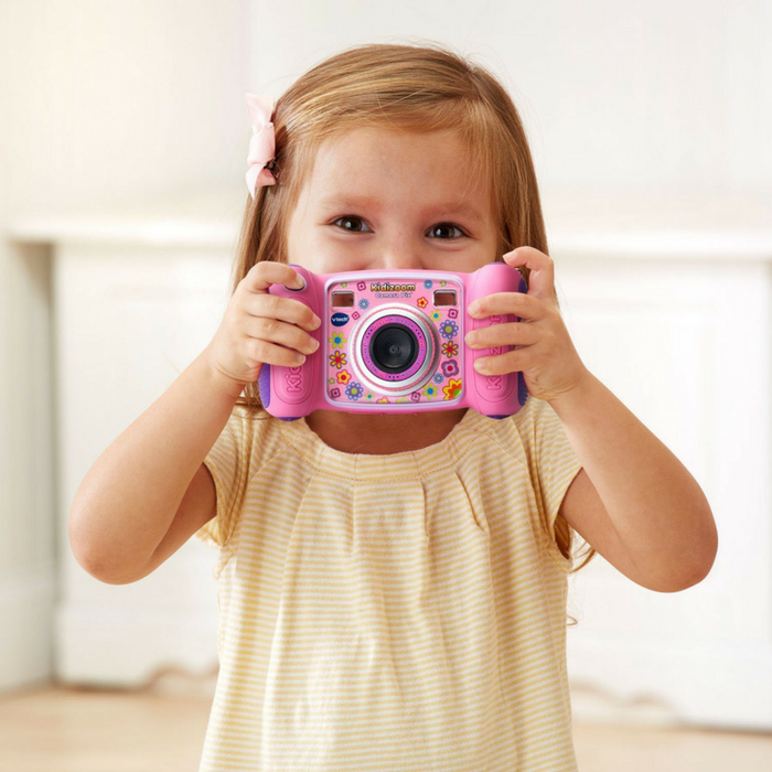 VTech Kidizoom Camera Pix Just $29.88! Down From $40! PLUS FREE Shipping!