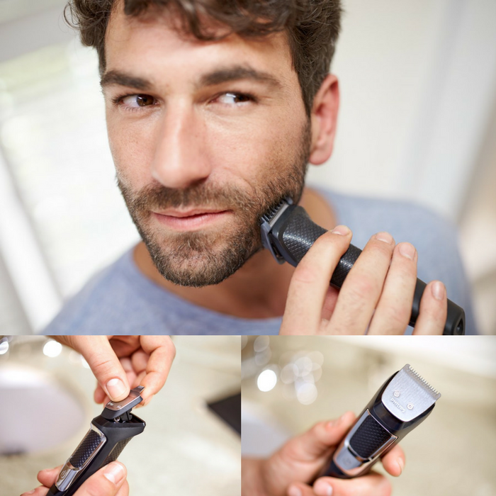 Philips Norelco Multigroom All-In-One Series 3000 Just $16.45! Down From $21!