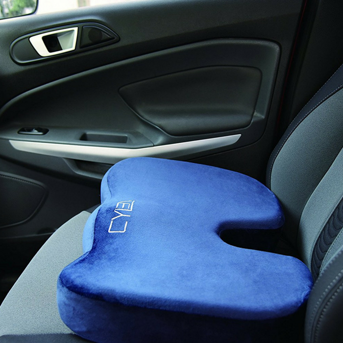 Orthopedic Seat Cushion Just $22.95!