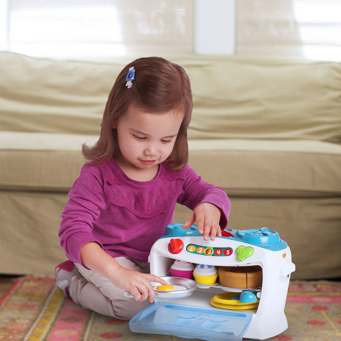 LeapFrog Number Lovin' Oven Just $23.94!