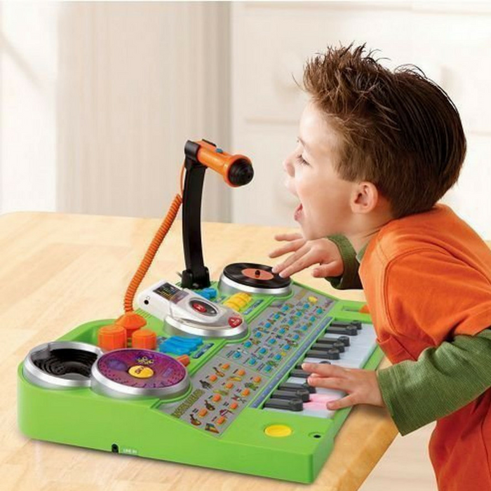 VTech KidiJamz Studio Just $29.99! Down From $60!