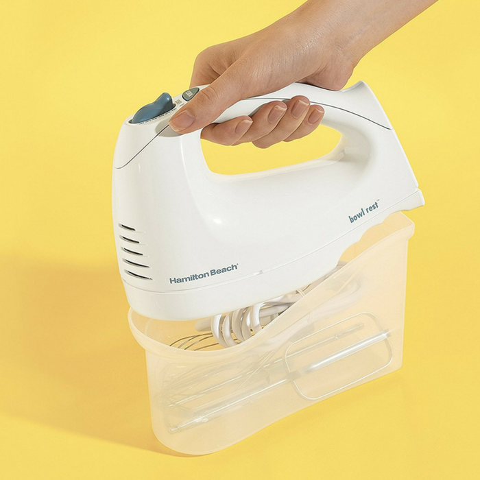 Hamilton Beach Hand Mixer Just $12.96!