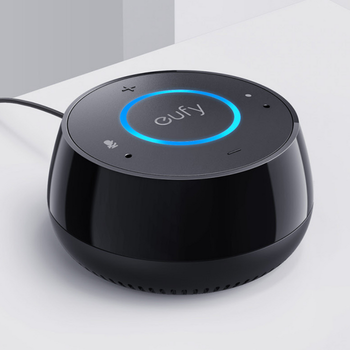Eufy Genie Smart Speaker With Amazon Alexa Just $34.99! Down From $60! PLUS FREE Shipping!