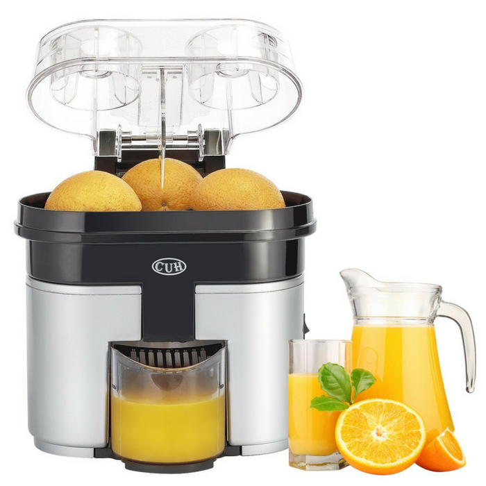 Double Orange Citrus Juicer Just $37.99! Down From $110! PLUS FREE Shipping!