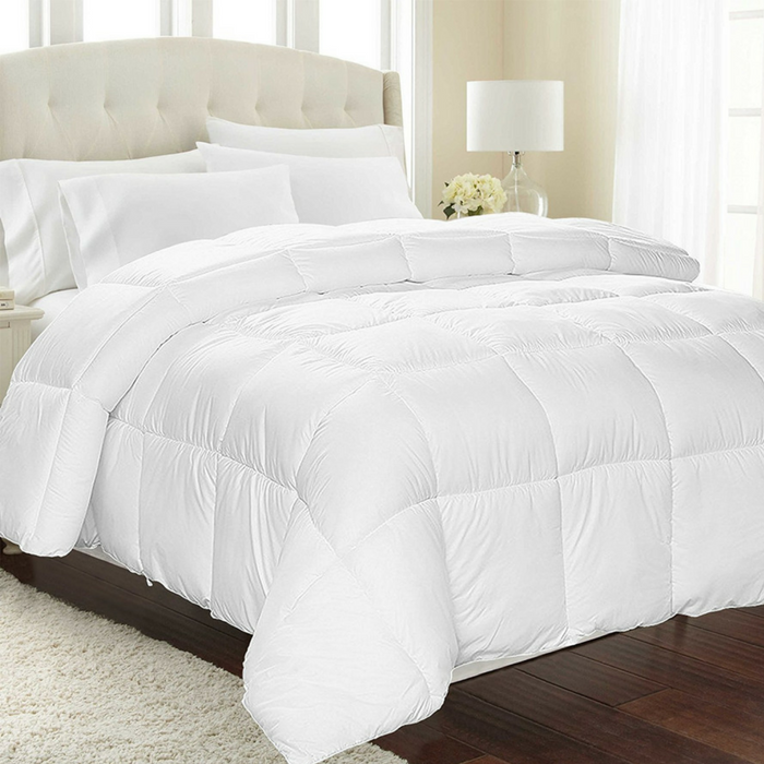 Down Alternative Comforter Just $15.75! Down From $60!