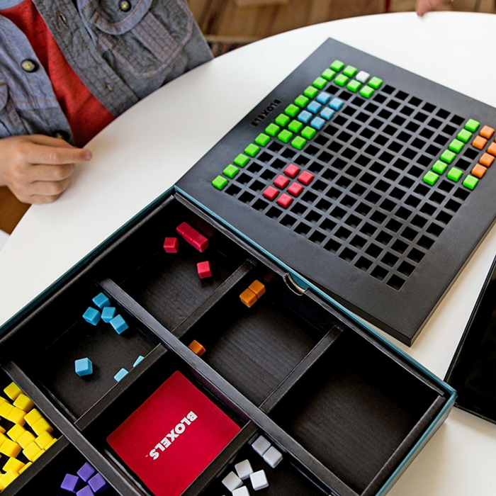 Bloxels Build Your Own Video Game Just $30.69! Down From $71! PLUS FREE Shipping!