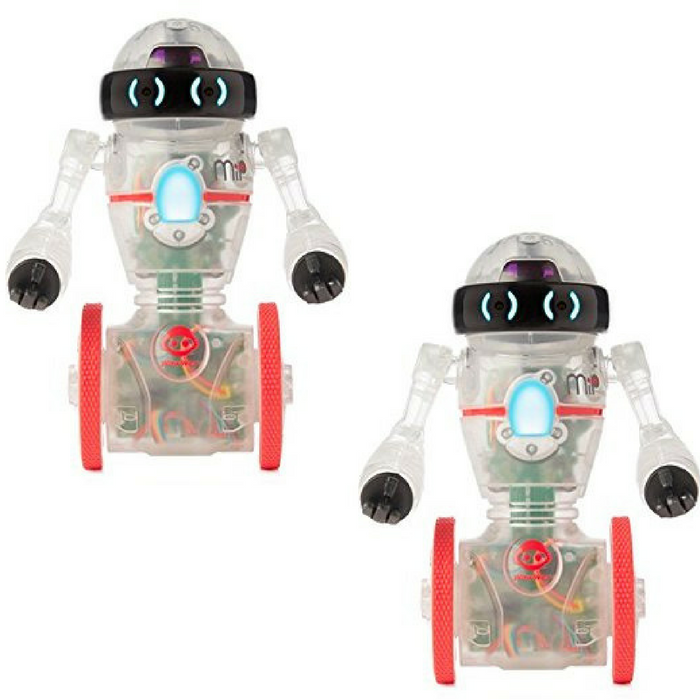 STEM-Based Toy Robot Just $52.97! Down From $99! PLUS FREE Shipping!