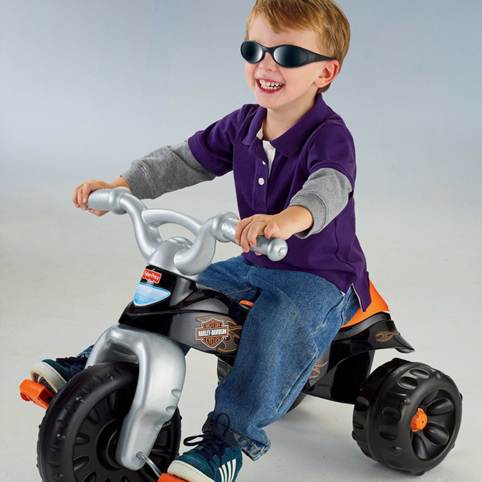 Fisher-Price Tough Trike Just $29.99! Down From $50! PLUS FREE Shipping!
